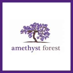 Amethyst Forest