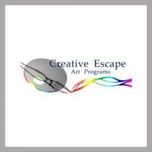 Creative Escape Art Programs