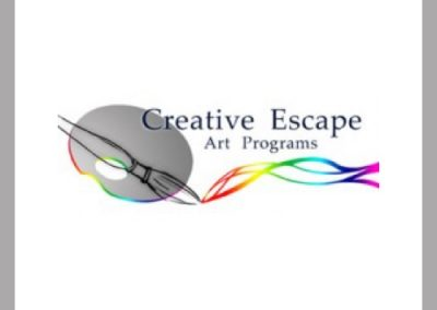Creative Escape Art Programs