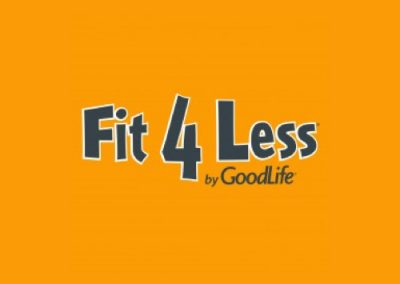 Fit 4 Less by GoodLife