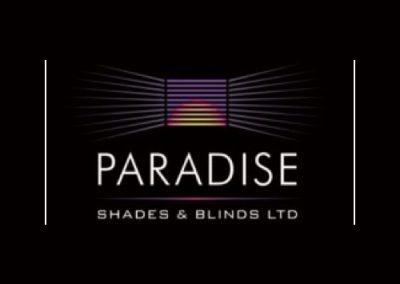 Paradise Shades & Blinds