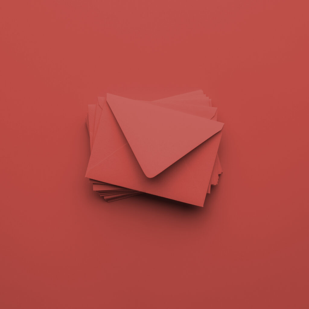 Lunar New Year Red Envelope